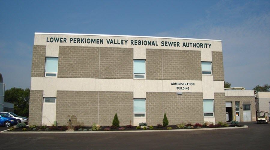 Sewer Authority | Lower Perkiomen Valley Regional Sewer Authority